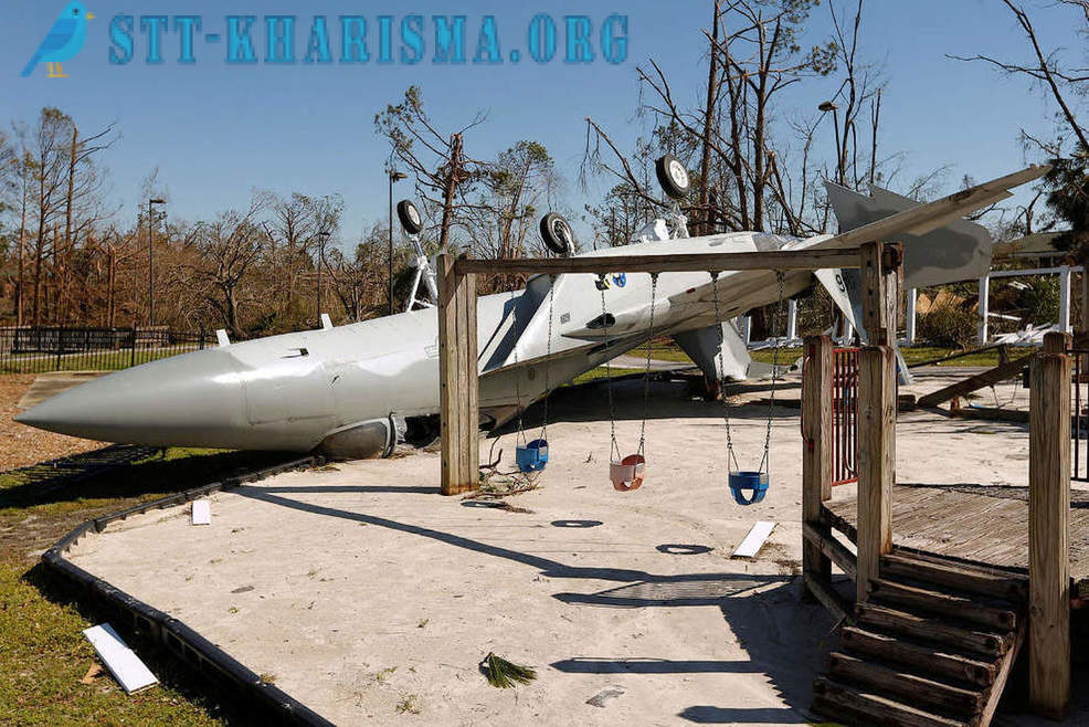 Op Florida Hurricane Michael